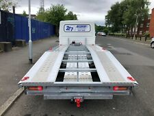 More details for new aluminium recovery body jason  4 beavertail bed car transporter any chassis