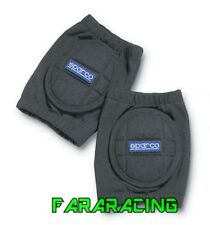 SPARCO 00157N COPPIA GOMITIERE NERE