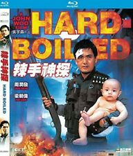 Hard-Boiled [New Blu-ray] Asia - Import