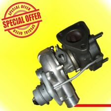 IHI VB6 Turbocharger Toyota Avensis 2.0 110 hp ; 17201-27010 ; RHF4 ; 1720127010