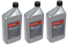 3-PCS For Genuine Honda Rear Differential Dual Pump 2 Fluid 082009007