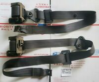 1994 1995 1996 1997 Dodge Ram SEAT BELT SET Seatbelt Retractor Belts Extended