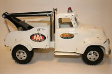1956 Tonka Ford AAA Wrecker, Original