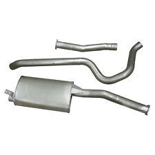 "DTS FIT Nissan PATROL GQ (LWB) 4.2L D TD42 Wagon/Tray Top 3"" Exhaust System"