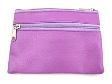 Porte-monnaie et portefeuilles violette pour fille de 2 à 16 ans