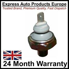 Oil Pressure Switch Grey VW T25 Transporter VW T4 to 2003