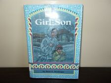 The Girl-Son by Anne E. Neuberger copyright 1995 Ex-Lib. SALE!!!!!!!!!!!!!!!!!!!