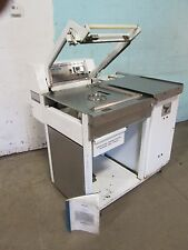 """""""Merlin - 3001"""" H.D. Commercial Bakery Packaging/Wrapping Heat Sealer Machine"""