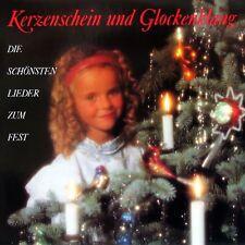 LP Vinyl Kerzenschein und Glockenklang Lieder Zum fest