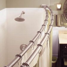Curved Shower Rod For Ebay