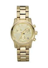 Polierte Michael Kors Armbanduhren mit 12-Stunden-Zifferblatt