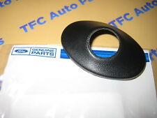 Ford Econoline Van Mustang Antenna Base Cap Bezel Black Cover OEM New