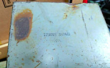 Western Electric Transformer We Trans 352 Ag for 91A 91B amplifier