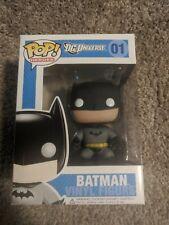 Funko POP Heroes #01 Batman