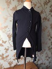 BEAUTIFUL Jottum blue dark navy cardigan KEULY size 122/128 - 7/8 yrs NWT