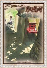 KAMICHU! Shrine Box Complete Series 4-Disc Art Box Set + Bonus Items & Slipcover
