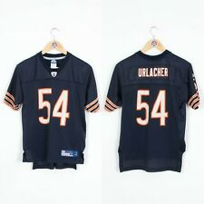 BOYS YOUTHS CHICAGO BEARS NFL JERSEY AMERICAN FOOTBALL SHIRT 14 - 16 YEARS