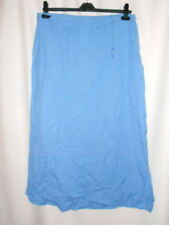 Full Length Cotton A-line Unbranded Skirts for Women