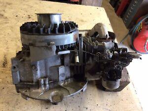 Briggs and Stratton Intek Engine
