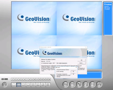 Geovision GV-NVR 32 Ch IP Software Licence for 3rd Party IP Camera