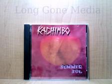 Summer Soul by Kachimbo (CD)