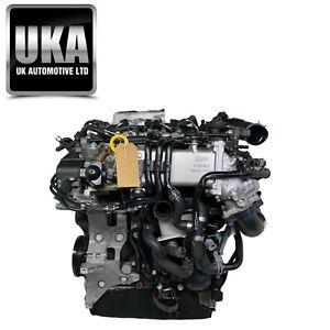 ENGINE DGT AUDI Q2 1.6 TDI DIESEL ENGINE 2019 9,000 MILES VW SKODA DAL