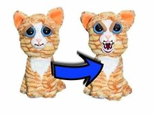 Nwt Feisty pets by William Mark - Princess Pottymouth Adorable Plush Stuffed Cat