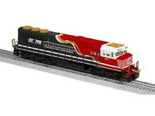 LIONEL 83422 BTO NS SD60E 911 FIRST RESPONDERS NEW!!