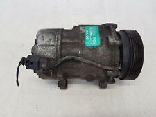 VW GOLF MK4  / AUDI TT 8N MK1 98-06 1.8 PETROL AC PUMP AIR CON PUMP 1J0820803F
