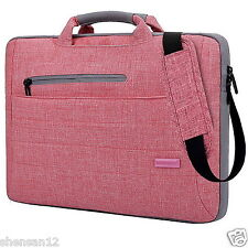 "For 15"" inch 15.6"" MacBook Pro/Air HP Notebook Laptop Sleeve Case Bag Handbag"
