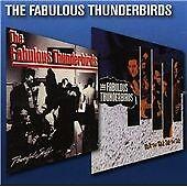 The Fabulous Thunderbirds - Powerful Stuff (2007)