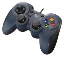 Logitech F310 USB Wired PC Controller Gamepad for PC Games 940-000110