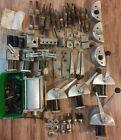 Hynautic Hydraulic Engine Controls
