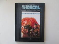 THORGAL T1 LA COLLECTION TTBE LA MAGICIENNE TRAHIE DOS TOILE