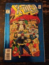 X-Men 2099 #1 (Marvel) Free Combine Shipping