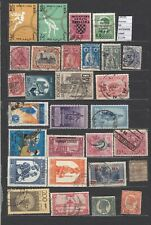 STAMPS LOT WORLDWIDE  USED (L34235)