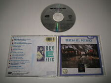 BEN E.King / The Ultimate Collection (STAND BY ME / 7567-80213-2) CD Album