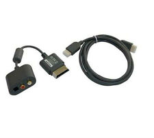 New OEM Official Microsoft Audio Adapter Cables & OFFICIAL HDMI CABLE BUNDLE!