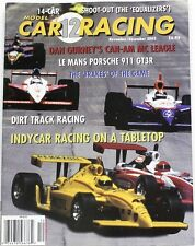 Model Car Racing Magazine #12 - Scalextric , Fly , Scx , Ninco 1/32 Slot Cars