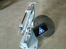 USED 901219 SAW BASE PART FOR SS200 DELTA SCROLL SAW PART -ENTIRE PIC NOT 4 SALE