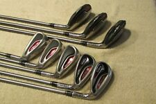 Adams Golf a30S Idea Hybrid Iron Set (3 thru PW) - Nice!