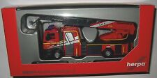 Herpa 092685 MAN TGM Metz Drehleiter XS Feuerwehr Goslar 1:87 HO