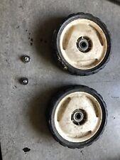 """16"""" Honda Izy Push Front Wheels"""