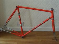 PEUGEOT PX10 frameset Reynolds, 1976, 531 5/10 mm, livrea arancione RARA-in buonissima condizione
