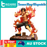 Anime One Piece Ace Action Figure high quality PVC Model Toys Gift