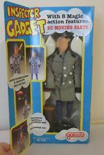 Original 1983 Inspector Gadget  by Lewis Galoob Toys Inc. in Original Box