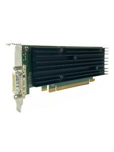 NVIDIA NVS 290 - PCIe 2.0 Graphics Card - DMS-59