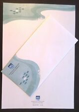 Norwegian Cruise Line . Stationery Set . NCL Ocean Liner Cruise Ship Boat Voyage