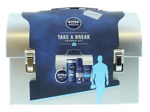 Nivea Men Take a Break Shower Gift Set