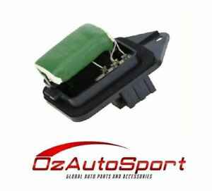Heater HVAC Blower Motor Resistor  for Volvo 850 1994 1995 1996 1997 -  9137937